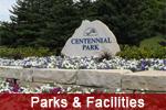 Parks & Facilities Markland Wood