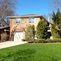 New Listing : 12 Balding Court, North York
