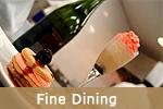 Toronto Fine Dining