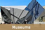Toronto Museums