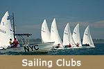 Toronto Sailing Clubs