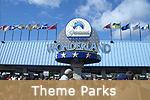 Toronto Theme Parks