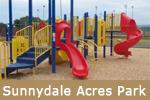 Sunnydale Acres Playground