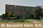 St Benedict Elementary School