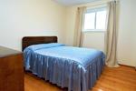 759 Bloor St. Bedroom
