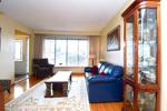 759 Bloor St. Living Room